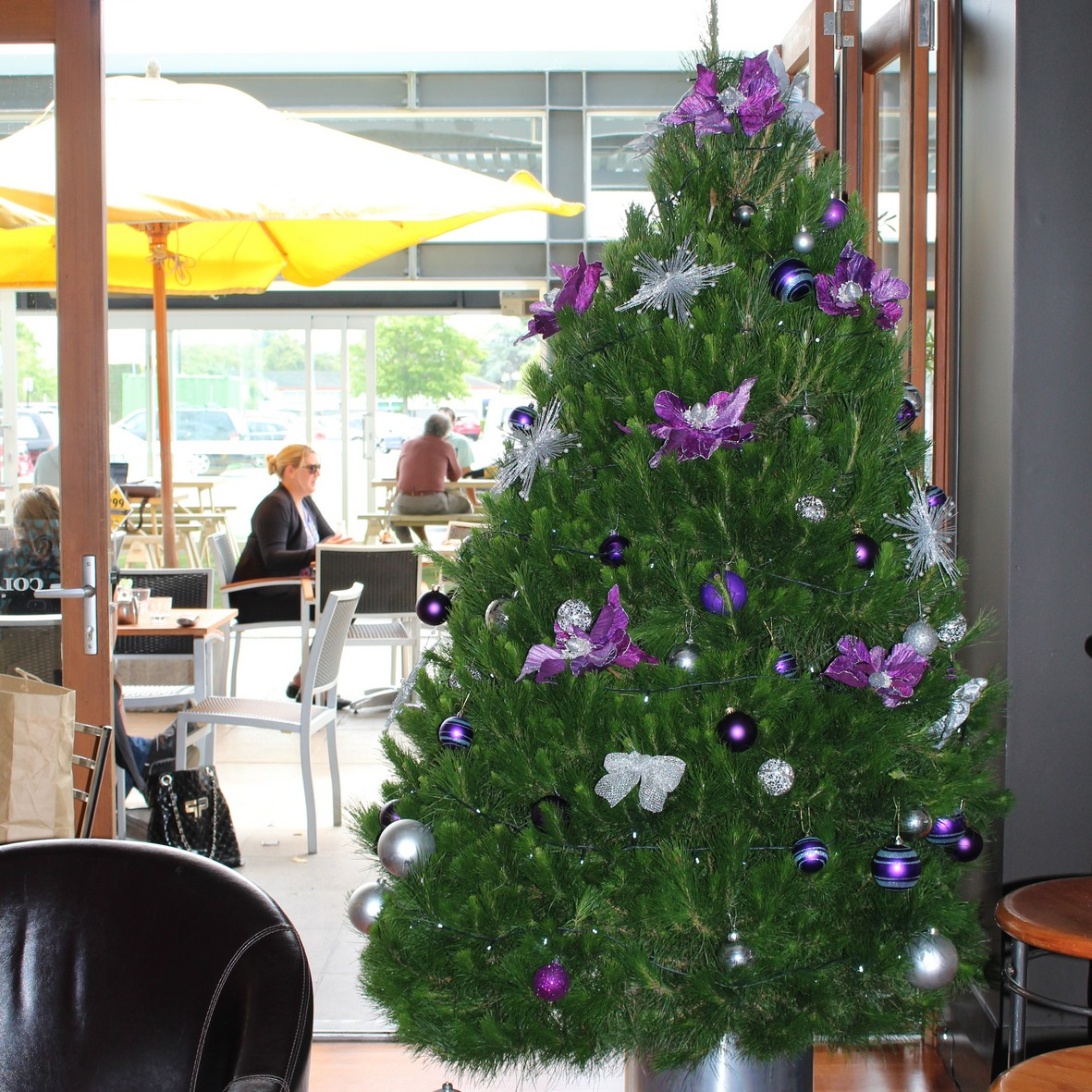 Christmas_Tree__Purple_and_Silver
